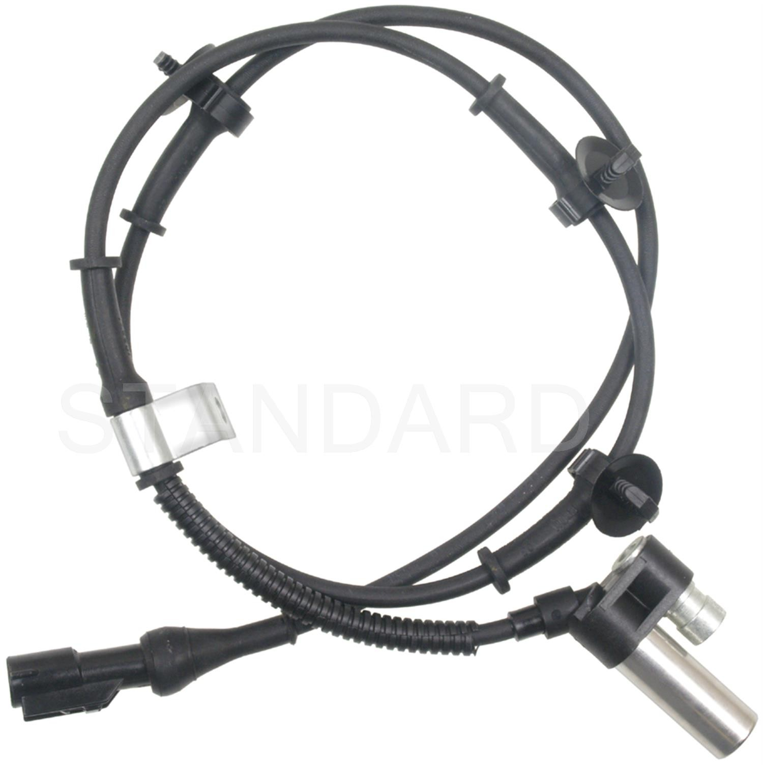 1999 mazda b2500 abs wheel speed sensor si als497