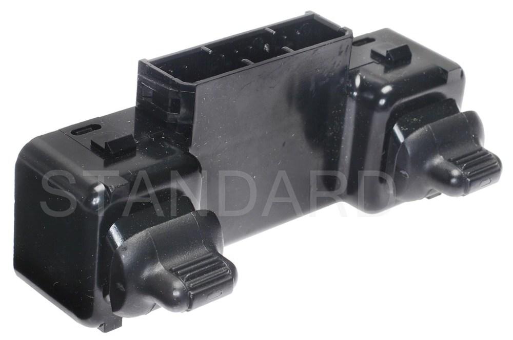 medium resolution of 2008 jeep wrangler door window switch si dws 561