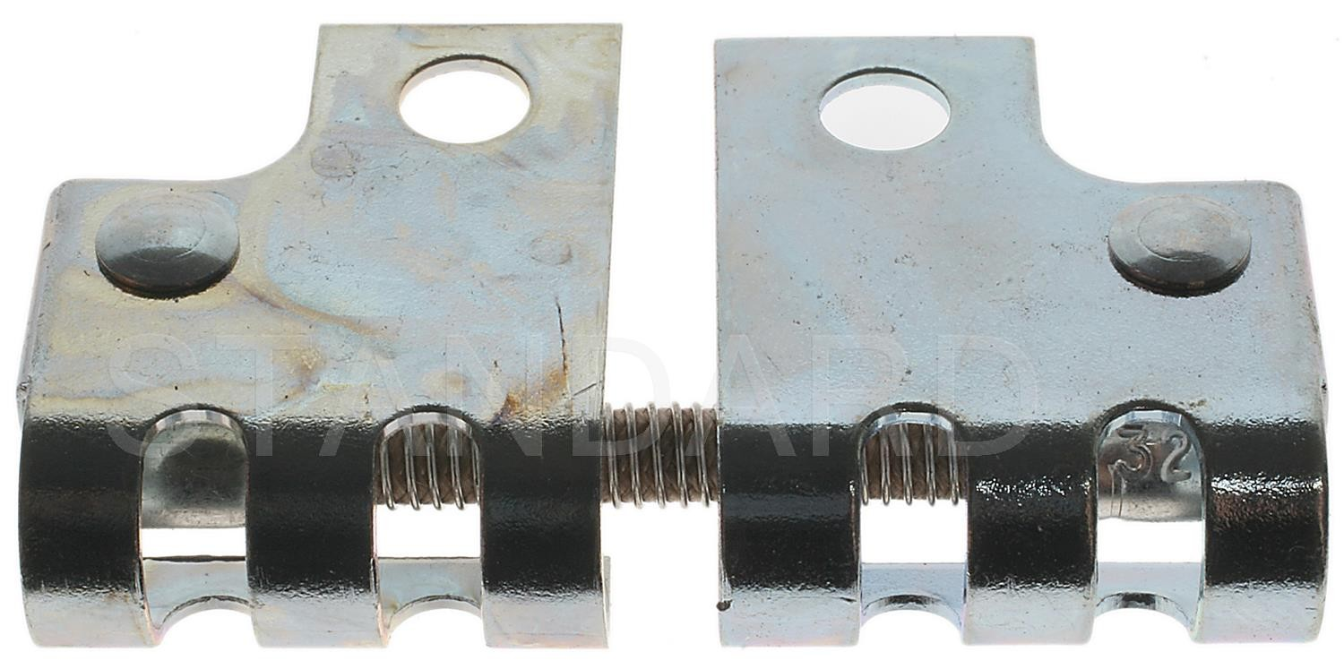 Ford Ignition Coil Ballast Resistor