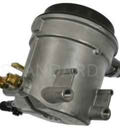 2000 ford e 350 econoline club wagon fuel filter housing si ffh1 [ 1500 x 1377 Pixel ]