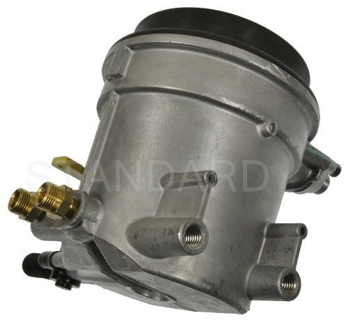 small resolution of 2000 ford e 350 econoline club wagon fuel filter housing si ffh1