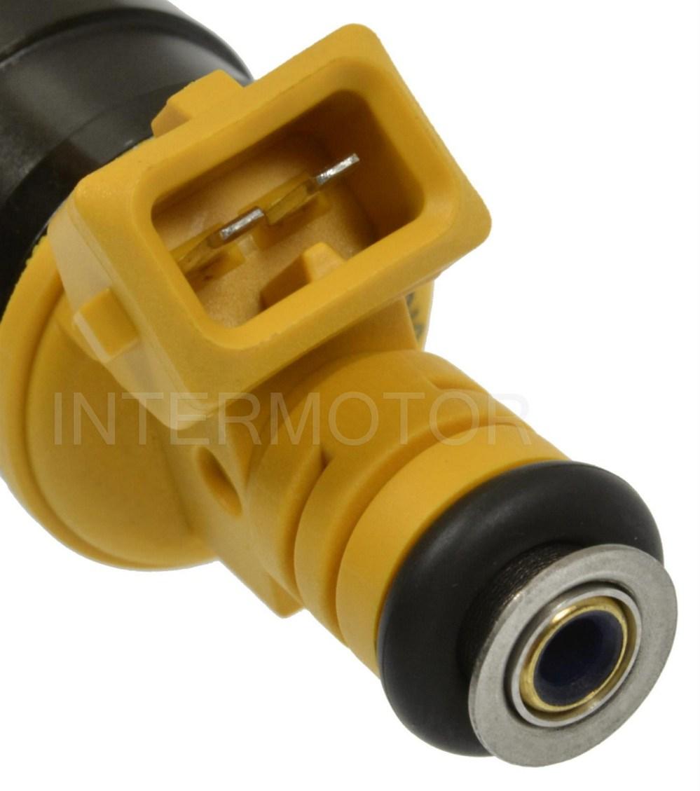 medium resolution of  1990 volvo 740 fuel injector si fj691