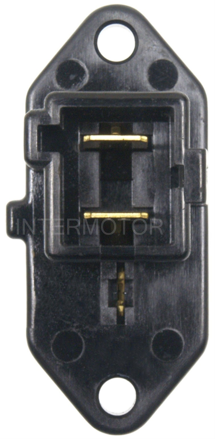 hight resolution of 1998 toyota avalon hvac blower motor resistor si ru 233