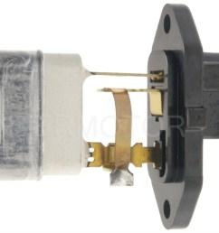 1998 toyota avalon hvac blower motor resistor si ru 233 [ 1500 x 1204 Pixel ]