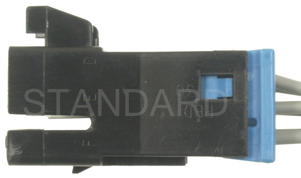 medium resolution of  2005 gmc envoy xl body wiring harness connector si s 1200