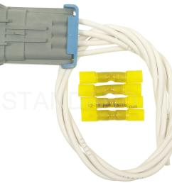 2001 oldsmobile aurora body wiring harness connector si s 1340  [ 1500 x 1391 Pixel ]
