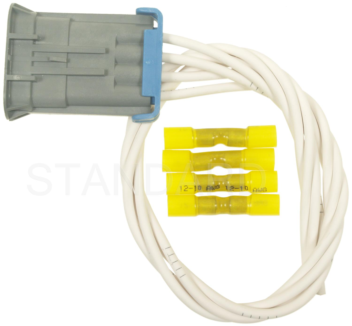 hight resolution of  2001 oldsmobile aurora body wiring harness connector si s 1340