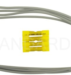 2001 oldsmobile aurora body wiring harness connector si s 1352  [ 1500 x 834 Pixel ]