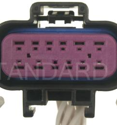 2005 gmc envoy xl body wiring harness connector si s 1405  [ 1500 x 975 Pixel ]