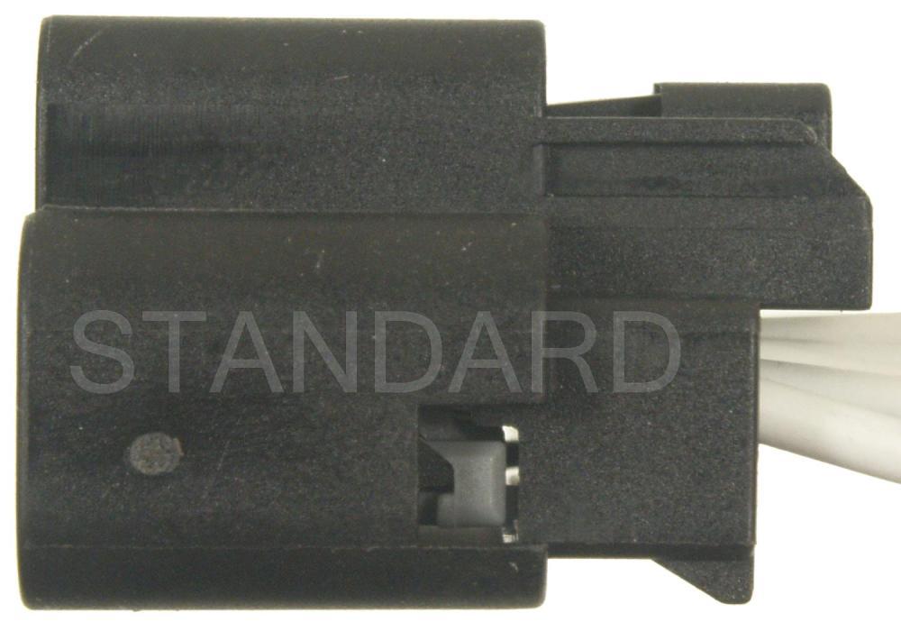 medium resolution of  2007 cadillac escalade esv body wiring harness connector si s 1679