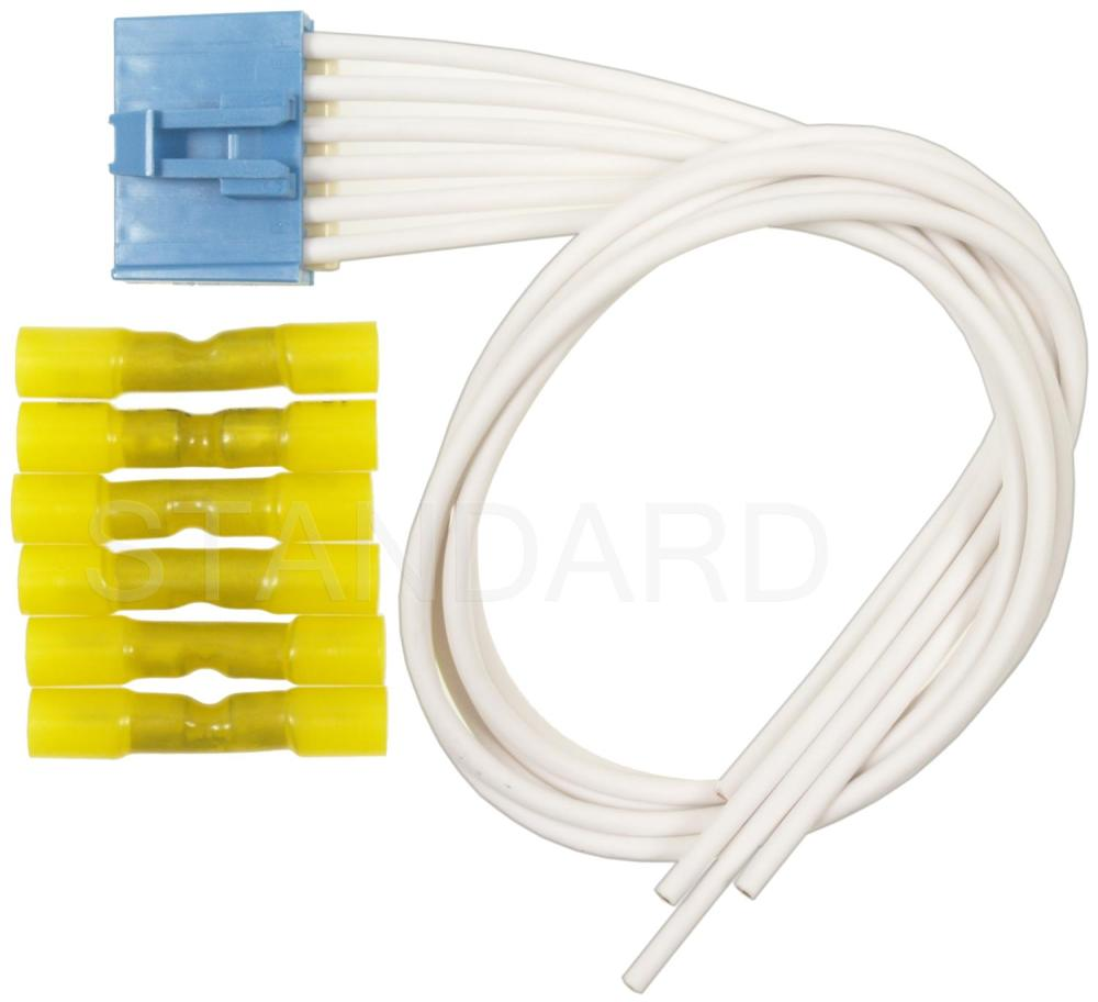 medium resolution of 1993 buick skylark body wiring harness connector
