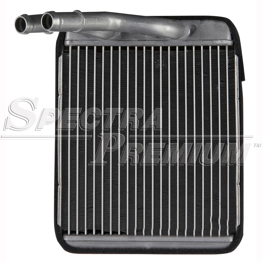 hight resolution of 1998 lincoln town car hvac heater core sq 93005