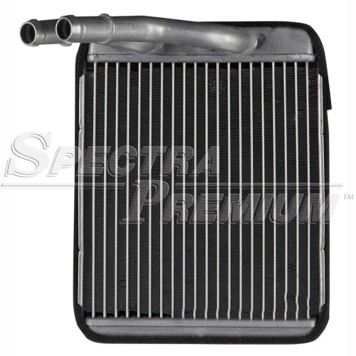 small resolution of 1998 lincoln town car hvac heater core sq 93005