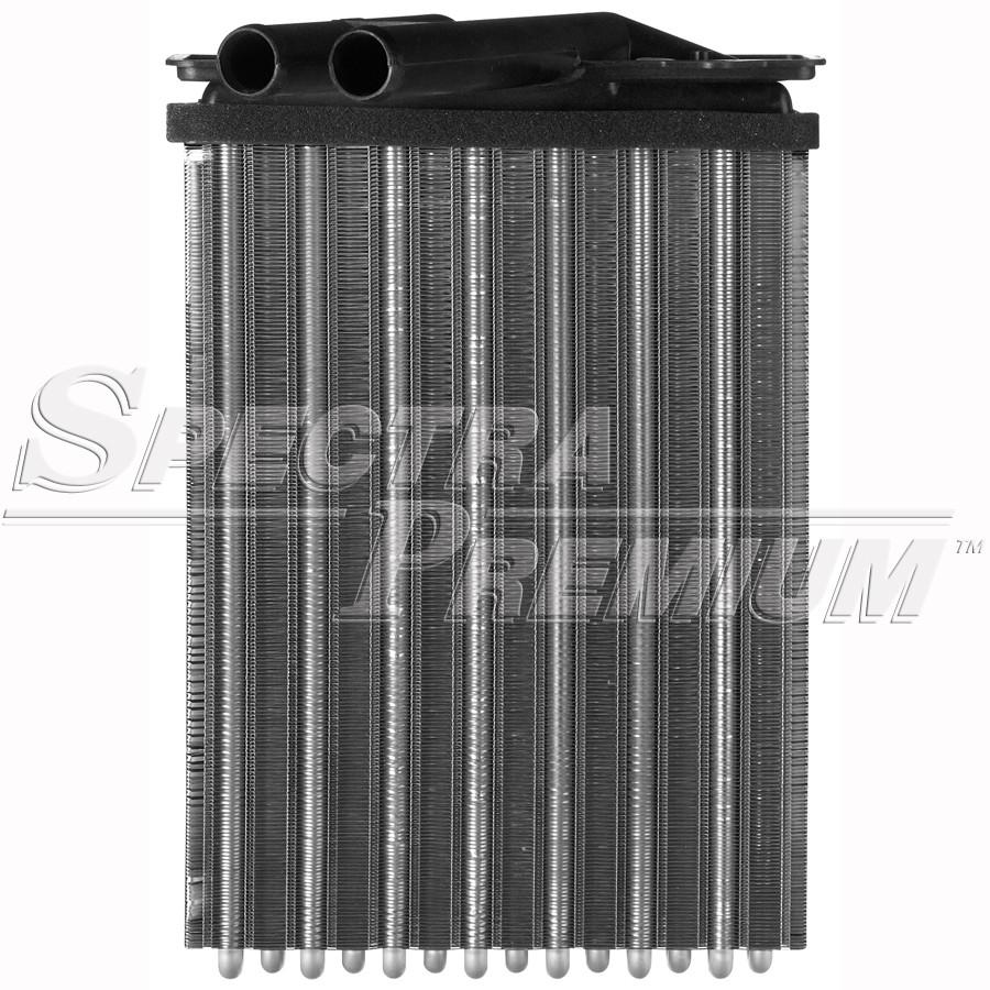 medium resolution of 2002 chrysler 300m hvac heater core sq 93018