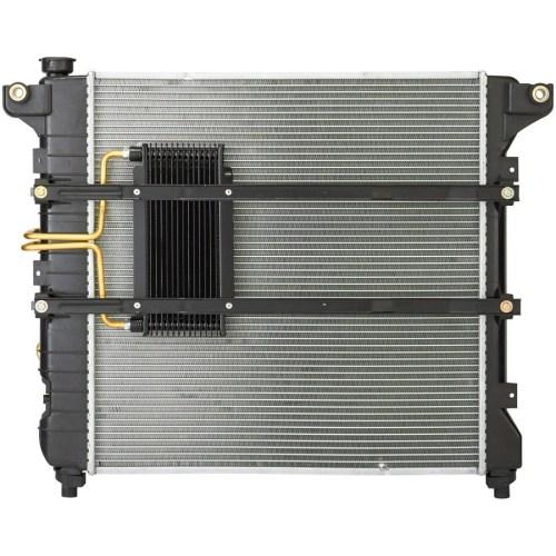 small resolution of 1999 dodge durango radiator sq cu2186