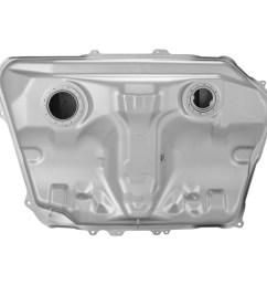 2003 pontiac vibe fuel tank sq gm65a [ 900 x 900 Pixel ]