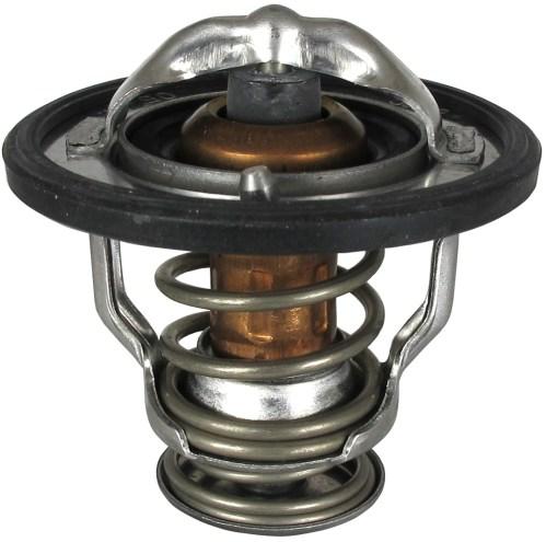 small resolution of 1999 mitsubishi galant engine coolant thermostat st 48168