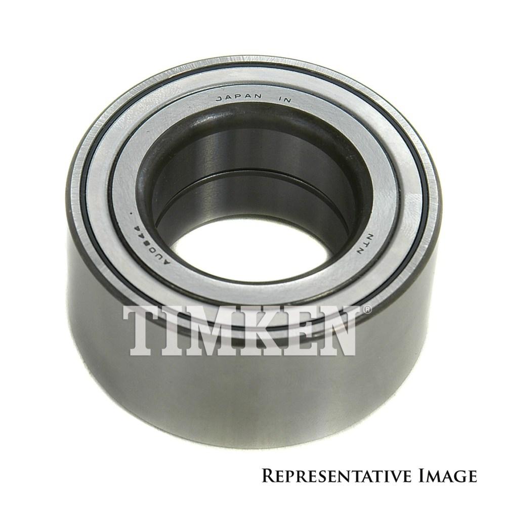 medium resolution of 2011 mazda 6 wheel bearing tm wb000025