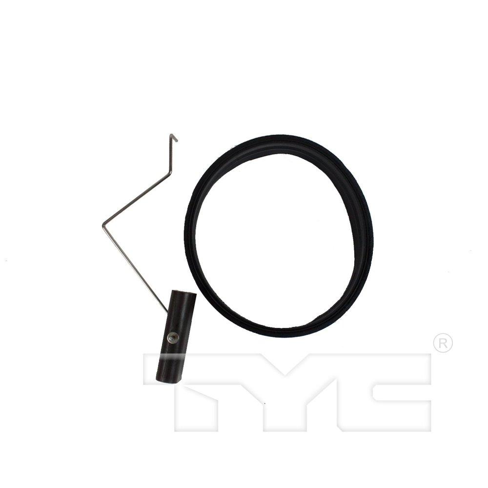 medium resolution of 2003 chrysler pt cruiser fuel pump module assembly ty 150128