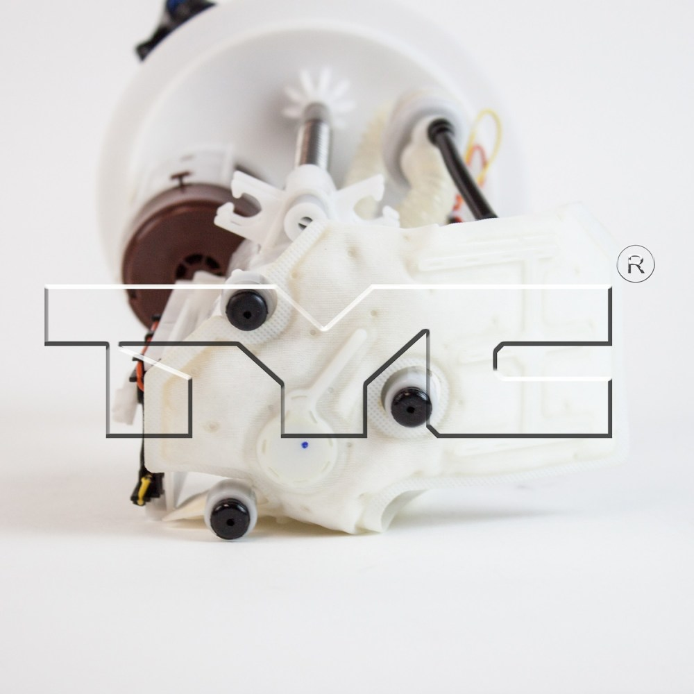 medium resolution of 2004 mercury mountaineer fuel pump module assembly ty 150271
