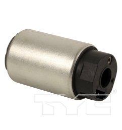 2008 toyota rav4 electric fuel pump ty 152088 [ 1500 x 1500 Pixel ]