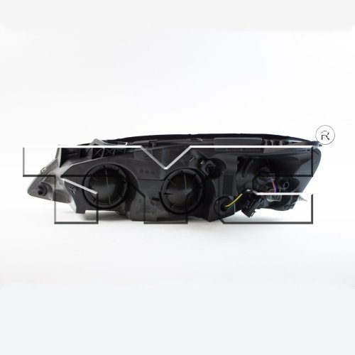 small resolution of 2005 pontiac g6 headlight assembly ty 20 6677 00 1