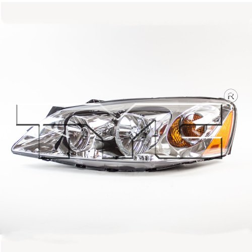 small resolution of  2005 pontiac g6 headlight assembly ty 20 6678 00 1