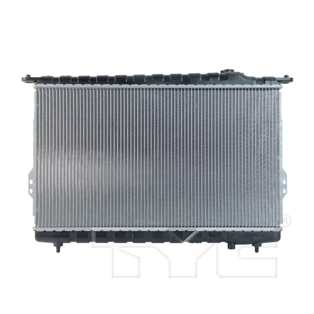 medium resolution of 2005 kia amanti radiator ty 2790