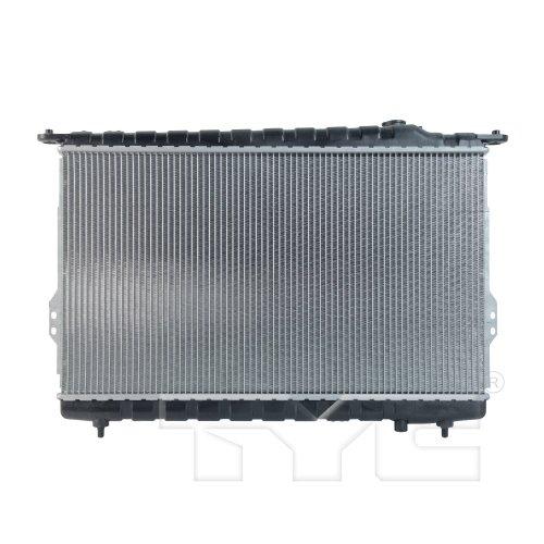 small resolution of 2005 kia amanti radiator ty 2790