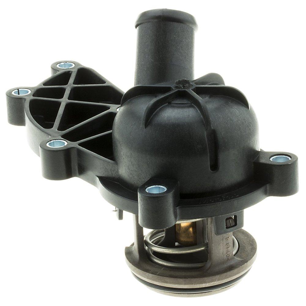 medium resolution of 2010 audi a6 engine coolant thermostat tz 506 192