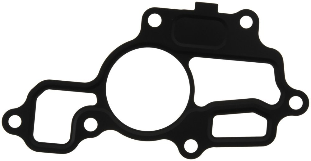 medium resolution of 2012 nissan versa engine coolant outlet gasket vg c32254