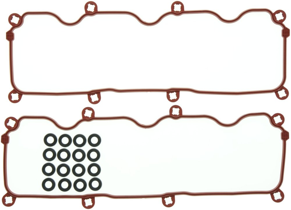 medium resolution of 2000 ford ranger engine valve cover gasket set vg vs50145a