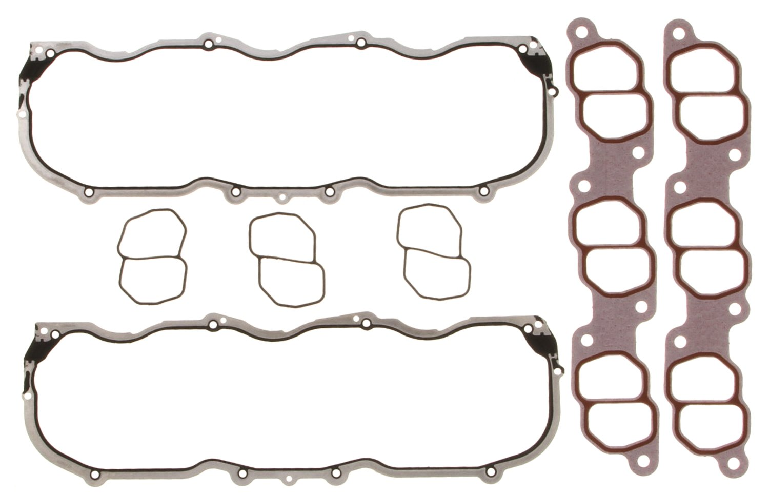 hight resolution of 2000 ford ranger engine valve cover gasket set vg vs50209