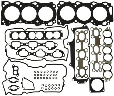 Victor engine cylinder head gasket set hs54481