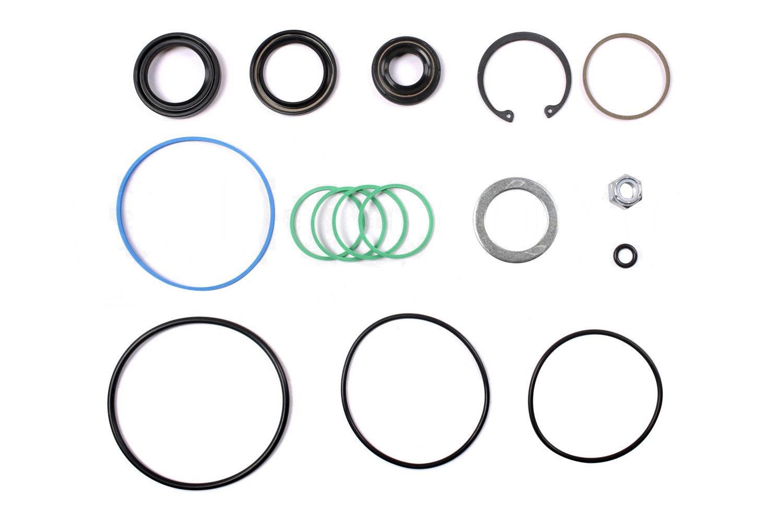 Chevrolet Silverado Steering Gear Seal Kit