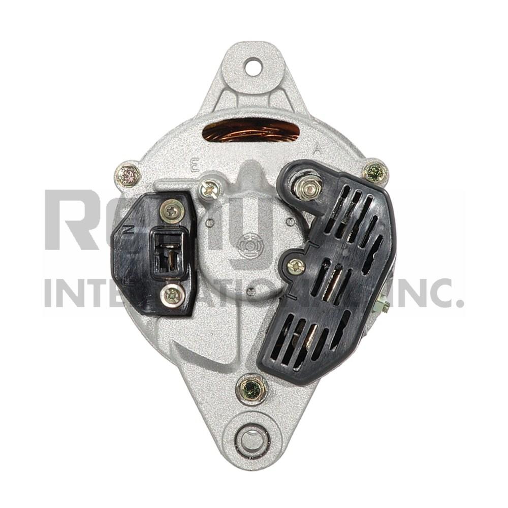 medium resolution of 14105 hitachi alternator wiring amp electrical schematic wiring 14105 hitachi alternator wiring amp