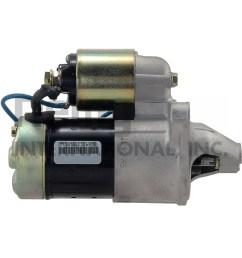 1993 nissan sentra starter motor wd 16895 [ 1500 x 1500 Pixel ]