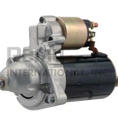 1998 bmw 328i starter motor wd 17303 [ 1500 x 1500 Pixel ]