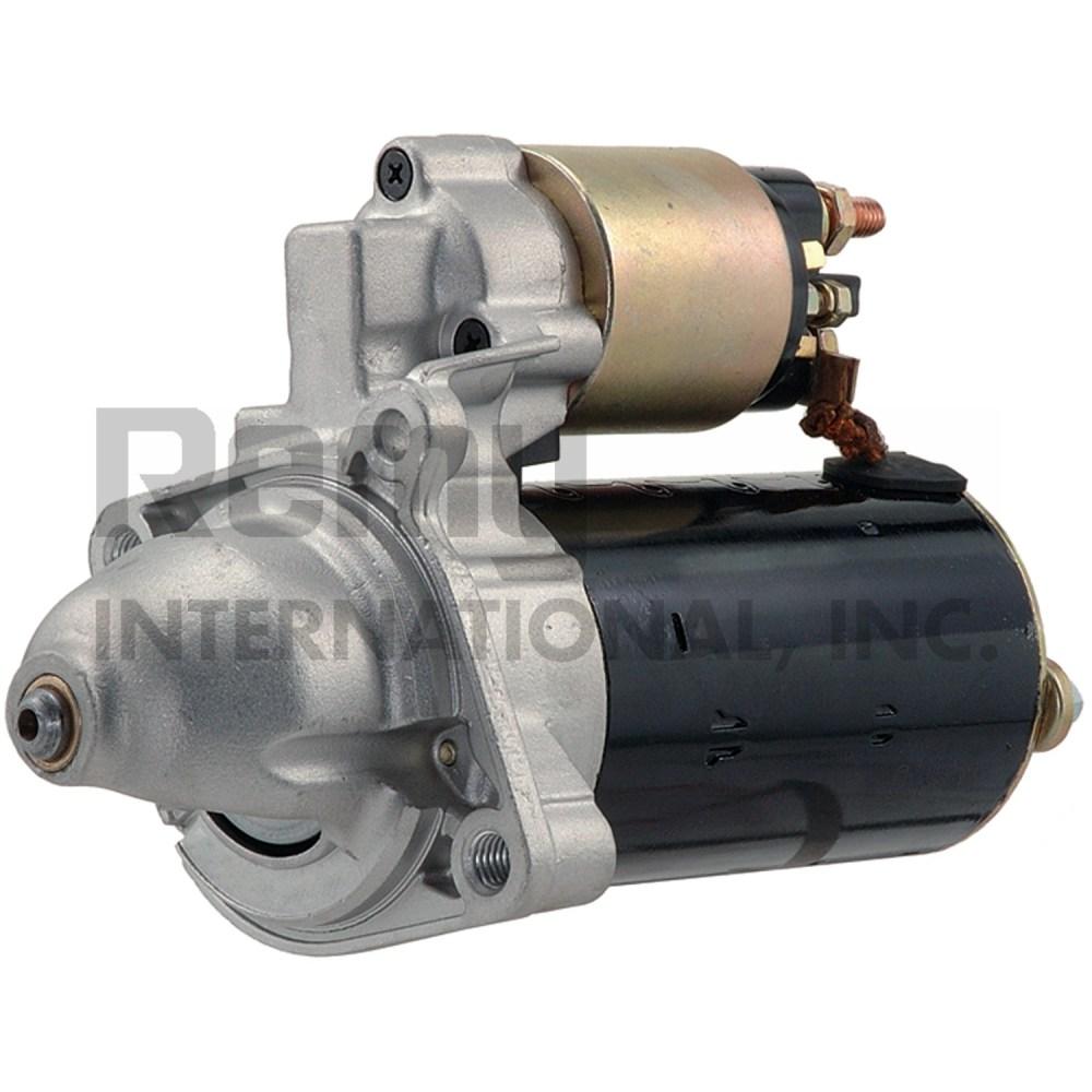 medium resolution of 1998 bmw 328i starter motor wd 17303