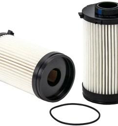 2007 dodge ram 2500 fuel filter wf 33733 [ 1986 x 1536 Pixel ]
