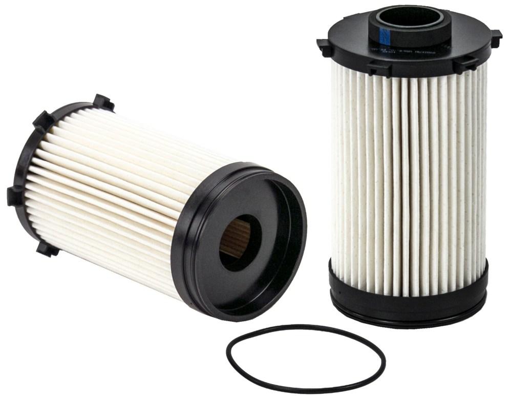 medium resolution of 2007 dodge ram 2500 fuel filter wf 33733