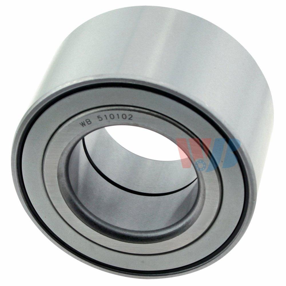 medium resolution of 2011 mazda 6 wheel bearing wj wb510102
