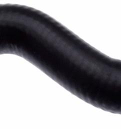 2012 nissan versa radiator coolant hose zo 21411 [ 1500 x 533 Pixel ]