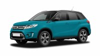 Suzuki VITARA - 4x4 et SUV - 5 portes - Essence - 1.6 VVT ...