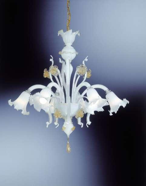 Acquista o fai un'offerta per lampadario vetro di murano anni '70, itre. Á… Vetro Di Murano Caratteristiche Vasi Lampadari E Oggetti Per La Casa