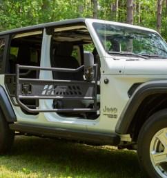 aries jeep wrangler jl doors on a white jeep jl  [ 1250 x 833 Pixel ]