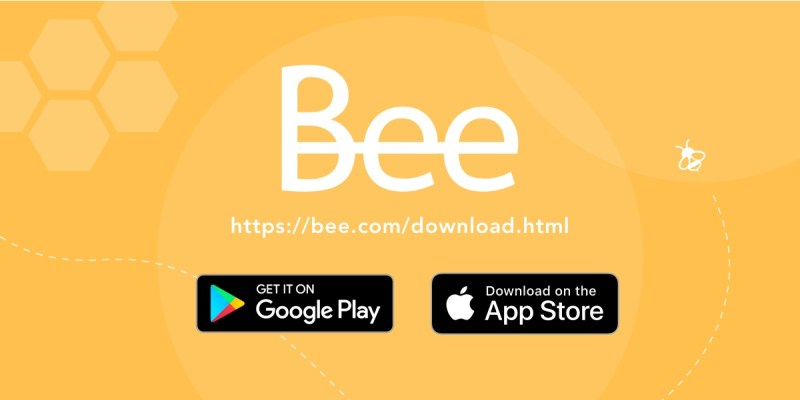 bee . شرح برنامج التعدين Bee Network المنافس للبيتكوين bitcoin
