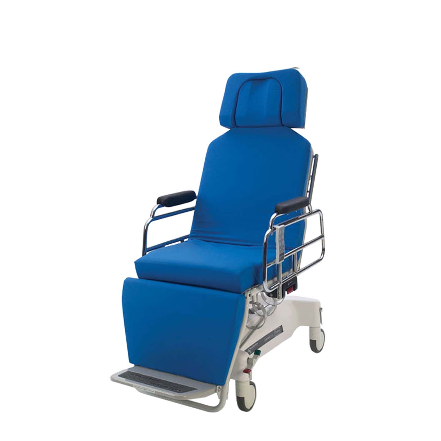 Stretcher Chair Transmotion Tmm5 Mobile Surgical Stretcher Chair