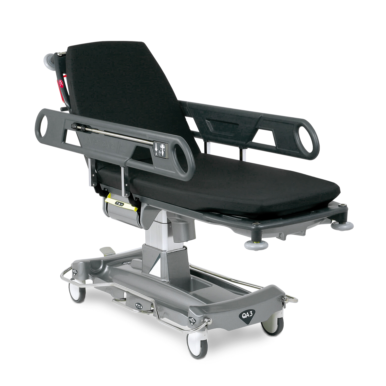 Stretcher Chair Steris Hausted Apc Stretcher Chair