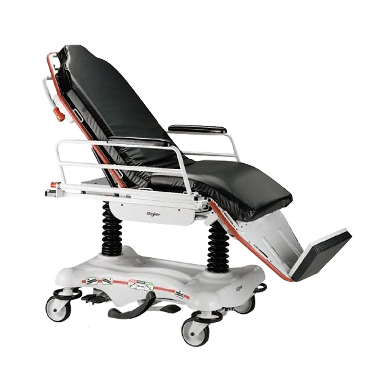 Stretcher Chair Stryker 5050 Mobile Surgery Table